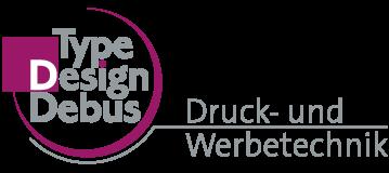 Type Design Debus