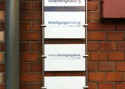 Ulanenplatz
