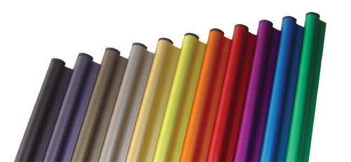 Posterschienen-farbig