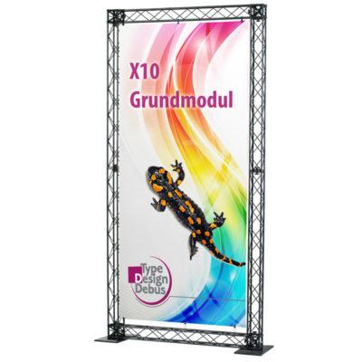 X10-Module-basic