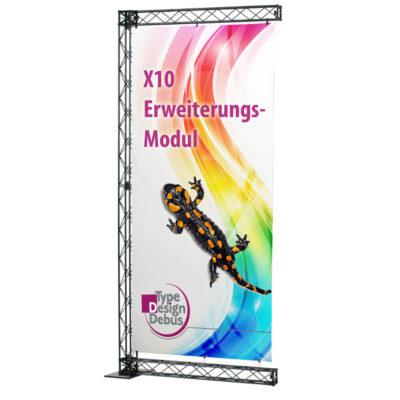 X10-Module-erweiterung