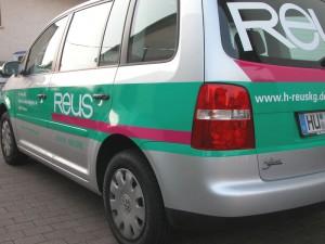 Kfz-Reus